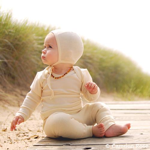 Organic baby clothing & toys