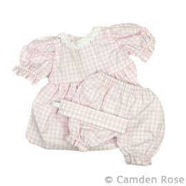 Camden Girl Doll Clothes