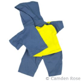 Camden Boy Doll Clothes