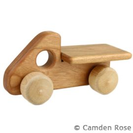 Little Wood Trucks, Flatbed