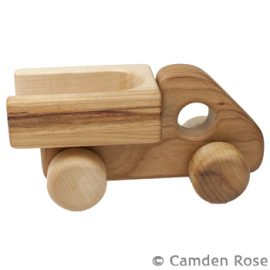 Little Wood Trucks, Pickup