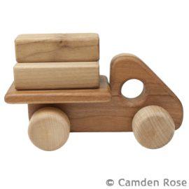 Little Wood Trucks, Hauler