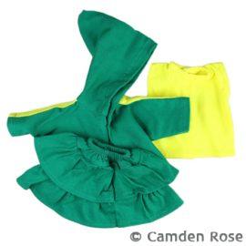 Camden Girl Doll Clothes